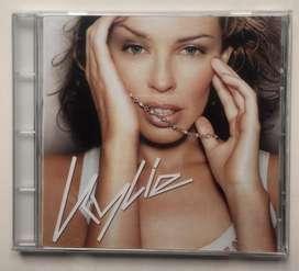 Kylie Minogue Fever Cd importado