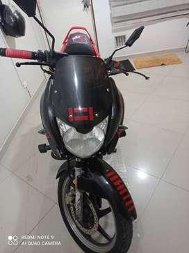 Se vende Honda cbf 125