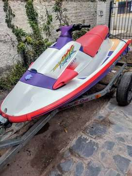 Yamaha wave Raider 95