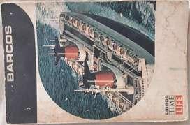 Barcos Editorial Libros Time Life