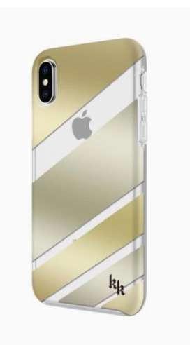 KENDALL+ KYLIE - Funda/Carcasa/Case para Iphone X