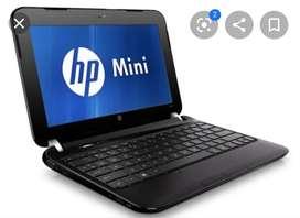 Computador mini hp