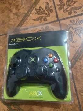 Oferta nueva palanca para Xbox Clasico  Soy de Guayaquil y hago envíos