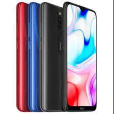 Xiaomi Redmi 8 4/64gb Global