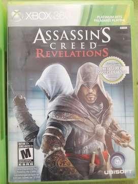 Assassin Creed Revelations