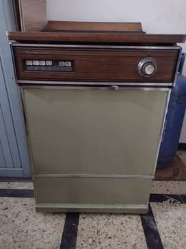 Lavaplatos / Lavavajillas / Kenmore Americana / Muy poco uso