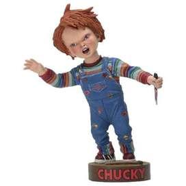 Figura Terror Neca Chucky Child's Play 2 - Bubblehead