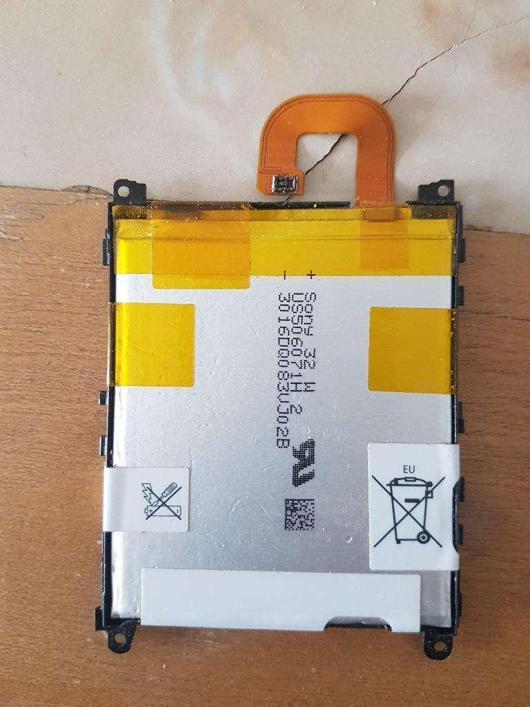 Bateria de Sony Z1 Y Z3 0