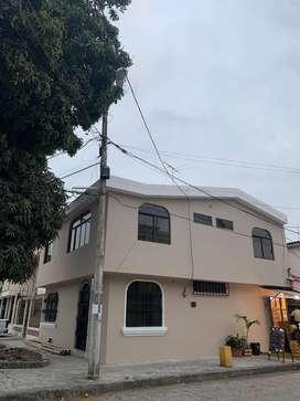 Casa en alquiler en Saiba