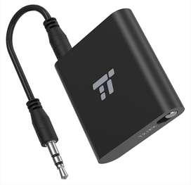 Transmisor / Receptor de Bluetooth marca Taotronics
