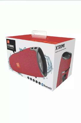 Jbl xtreme altavoz bluetooth inalámbrico portátil rojo original