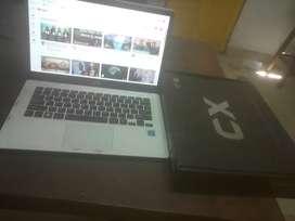 Vendo notebook Cx Intel inside