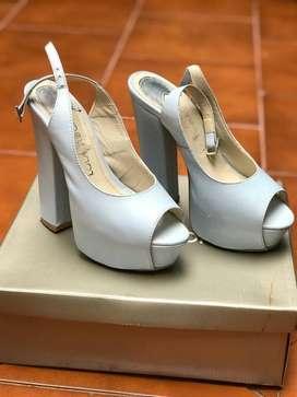 Zapato Lola Roca de Mujer OFERTA $700!!