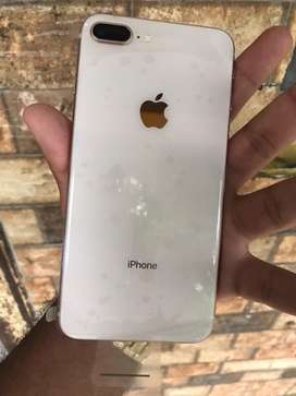 Vendo o Cambio iphone 8plus nuevo