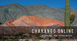 CLASES DE CHARANGO ONLINE