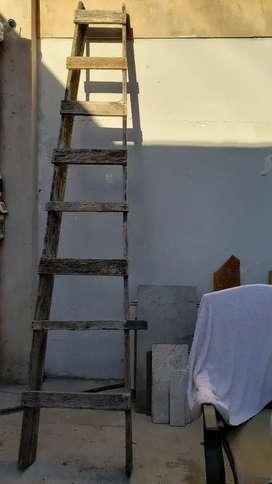Escalera 8 escalones