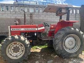 De Venta Tractor Agricola Massey Ferguson 283