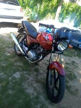 Honda titán 150