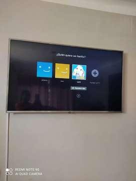 Tv LG 49 plg Smart tv 4 k
