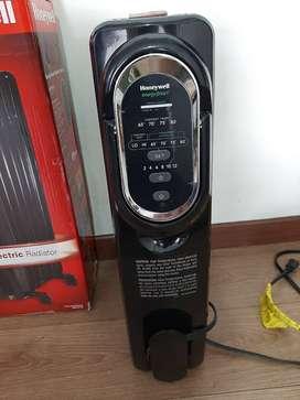 Calefactor eléctrico Honeywell HZ-789