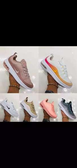 Tenis Nike sir max Dama