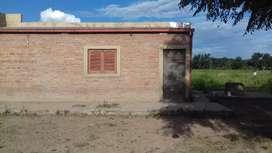 Vendo campo con vivienda rural