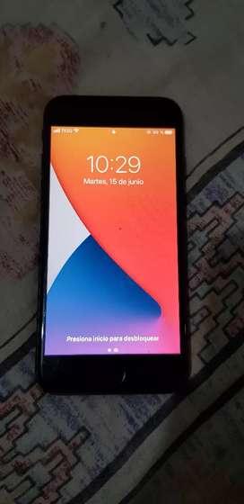Vendo iphone 8 de 64gb perfecto estado