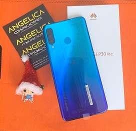 Huawei p30 lite 128gb nuevos factura garantia Angelica comunicaciones