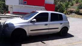 Renault Clío 2002