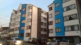 Alquilo Acogedor Apartamento Trialcobas, Sala-Comedor, Cocina, 5 Piso en el Conjunto Villa Ximena (Armenia, Quindío):