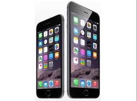 Vendo Iphone 6 - excelente estado