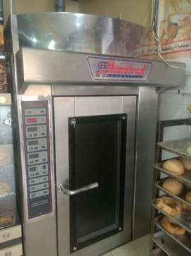 Vendo O Permuto Panaderia