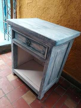 pinta tus muebles estilo vintage