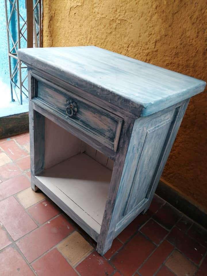 pinta tus muebles estilo vintage 0