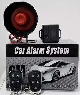 Alarma para Carro