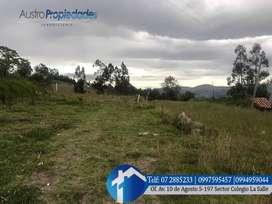 Terreno en venta sector Pampa de Veintimilla