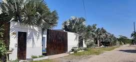 Vendo hermosa casa en la vereda de apiay