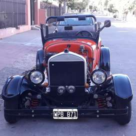 Ford t 1927 hot Rod