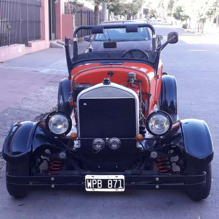 Ford t 1927 hot Rod 0