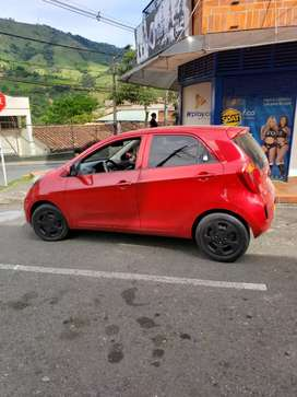 Vendo carro porque compre otro nuevo