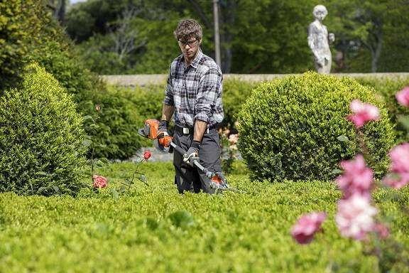 mantenimiento de prados y jardines