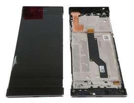 Modulo Sony Xa1 G3121 G3123 con Marco