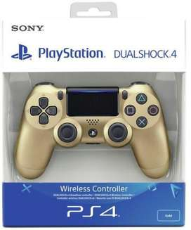 control sony play station ps4 nuevo inalambrico segunda gen