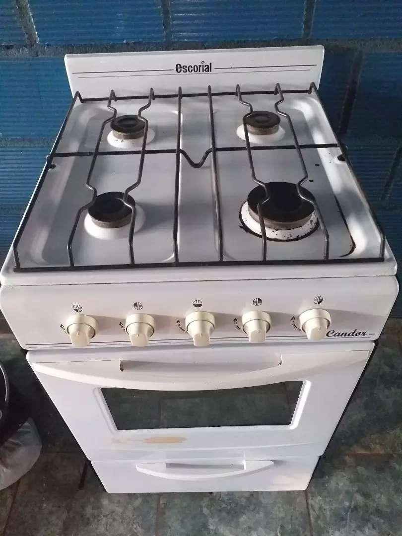 Cocina,funciona todo 0