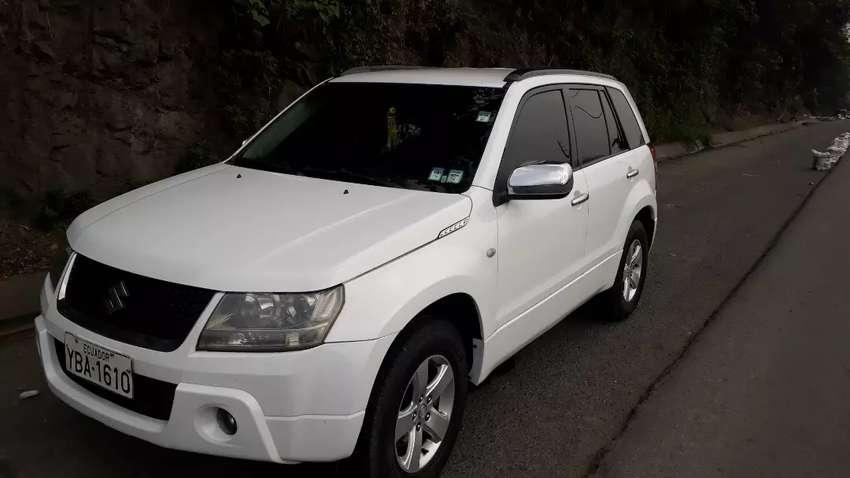 Suzuki vitara sz 2011 en buenas condiciones barato13.500 0