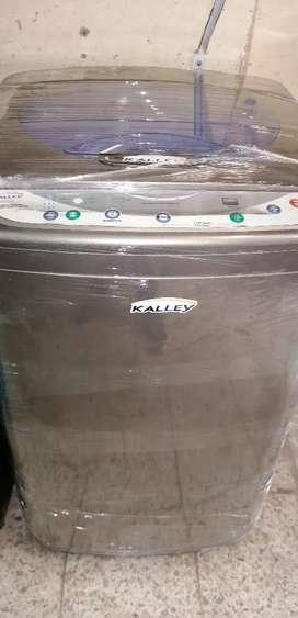 Lavadora kalley 20 libras