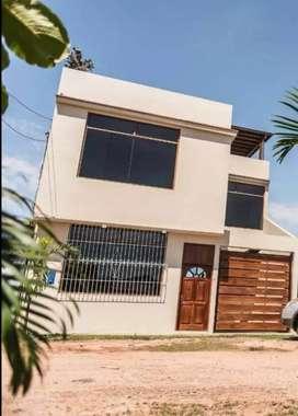 Casa en venta en Yarinacocha, Pucallpa