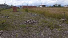 Terrenos Urbanizacion Don Vicente