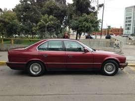 VENDO BMW 525i 1992