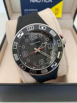 Reloj Nautica NAPLBS904 para caballero